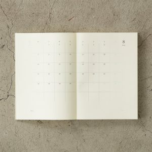 【2019年おすすめ手帳】究極の手帳MDノートダイアリー