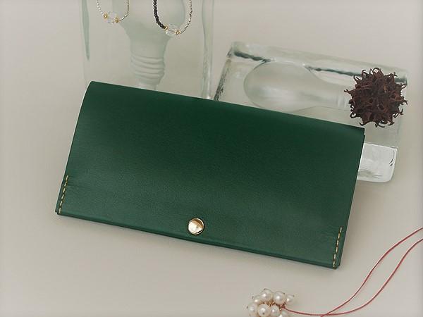 薄い、シンプル、おしゃれ!キャッシュレス時代の究極の財布